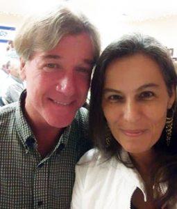 Photo of Curtis & Lupita Tucker